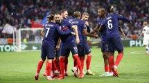 Equipe de France : l'entente gagnante du duo Benzema-Griezmann