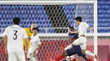 Jeux Olympiques : l'équipe de France, humiliée par le Japon, est éliminée