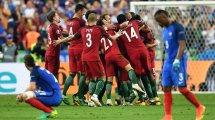 France - Portugal : la désillusion de la finale de l'Euro 2016, seul point noir des Bleus face à la Seleção das Quinas