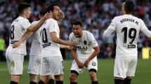 Villarreal s'offre Dani Parejo