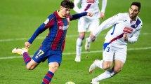 FC Barcelone : Francisco Trincão, un but qui peut tout changer