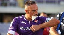 Serie A : succès étriqué pour la Fiorentina face au Torino