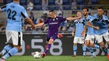 Franck Ribéry se fait cartonner par un groupe de supporters de la Fiorentina