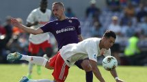 La Fiorentina réagit au cambriolage de Franck Ribéry