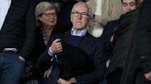 OM : Frank McCourt exige des ventes cet hiver