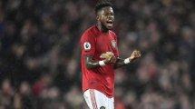 Manchester United : Fred fait l'éloge de Michael Carrick