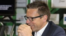 Frédéric Lamotte, Fuchs Sports : «le supporter pourra voir les 116 matches de N2 et N3 en direct»