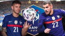 Équipe de France : avoir les deux frères Hernandez, ça change quoi ?