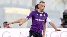 Fiorentina: la femme de Ribéry en remet une couche après le cambriolage