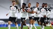 Premier League : Fulham gagne enfin