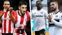 Brentford-Fulham, une finale pour la Premier League à 180 M€