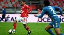 Ronaël Pierre-Gabriel va rester à Brest