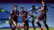 Premier League : Leeds surprend Manchester City