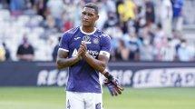L2 : Toulouse évite la défaite sur le fil contre Clermont