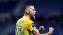 Ligue 2 : Sochaux confirme en battant Valenciennes
