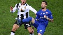 L'AS Roma a identifié sa première recrue