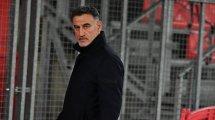 Christophe Galtier a craint une faveur de l'UEFA pour Sébastien Haller