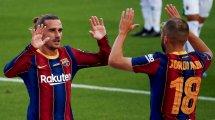 Trophée Gamper : le FC Barcelone fait le service minimum contre Elche