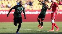 Ligue 1 : Monaco piégé par Lens