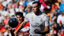 «Pays de Galles. Golf. Madrid. Dans cet ordre» : Bale revient sur la polémique