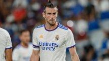 Real Madrid : l'agent de Gareth Bale en veut à Zinedine Zidane