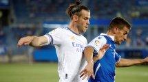 Liga : le Real Madrid arrache le nul à Levante au terme d'un match fou