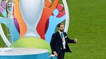 Angleterre : Gareth Southgate évoque son avenir