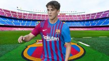 FC Barcelone : Gavi, la nouvelle pépite de La Masia