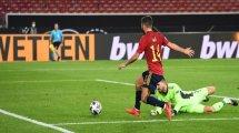 Le FC Barcelone tient le remplaçant de Jordi Alba