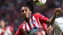 Atlético de Madrid : Gelson Martins règle ses comptes avec Diego Simeone