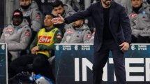 Naples : Elmas, Di Lorenzo et Rui prolongent