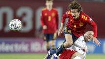 Tottenham et Séville sont en passe de boucler un improbable échange !