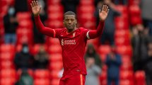 PSG : Georginio Wijnaldum raconte sa fin d'aventure difficile à Liverpool