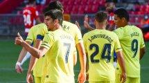 Liga : Majorque et Leganés se neutralisent, le bon coup de Villarreal à Grenade