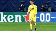 Liga : Villarreal et Gerard Moreno écrasent Granada