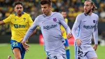 FC Barcelone : les cris de révolte de Gerard Piqué et Sergi Roberto
