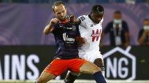 La belle revanche de Valère Germain à Montpellier