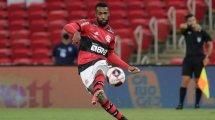OM, Brésil : Gerson finalement pas aux Jeux olympiques ?