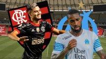 Flamengo a déjà oublié Gerson