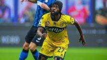 Serie A : l'Inter évite le pire face à Parme de l'intenable Gervinho