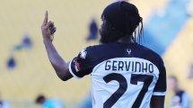Gervinho à Trabzonspor