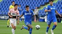 Liga : Getafe cale contre l'Espanyol, Villarreal enchaîne face à Mallorca