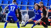 Liga : la Real Sociedad fait le boulot à Getafe