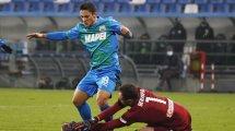 Coupe d'Italie : Sassuolo éliminé par la SPAL