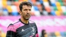 Parme : Gianluigi Buffon veut encore jouer quatre ou cinq ans