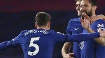 Premier League : Chelsea domine Newcastle et poursuit sa remontée au classement