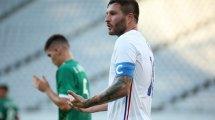 Équipe de France : un véritable fiasco pour débuter
