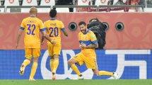 Tigres : André-Pierre Gignac fier du parcours de son équipe