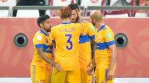 Ligue des Champions CONCACAF, Mondial des Clubs : André-Pierre Gignac fait sensation !