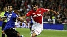 Le Nîmes Olympique s'intéresse à Diego Rolan et Gil Dias